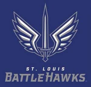 battlehawks logo